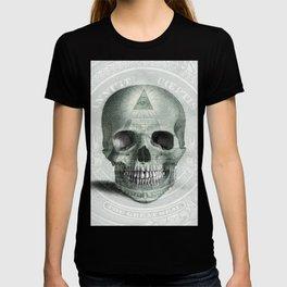 Eye on the Skull T-shirt