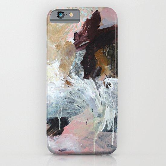 the last night iPhone & iPod Case