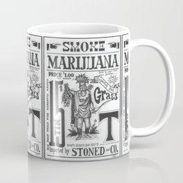 SMOKE MARIJUANA Coffee Mug