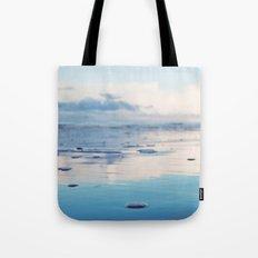 Morning Ocean Tote Bag