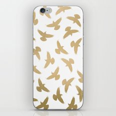 Birds / 2 iPhone & iPod Skin
