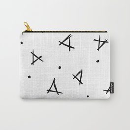 the ink blots 5 Carry-All Pouch
