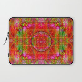 Citrus Cherry Blastoff Into Space II Laptop Sleeve