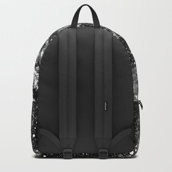 Galaxy (B/W) Backpack