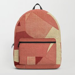 Mortar and Pestle Backpack