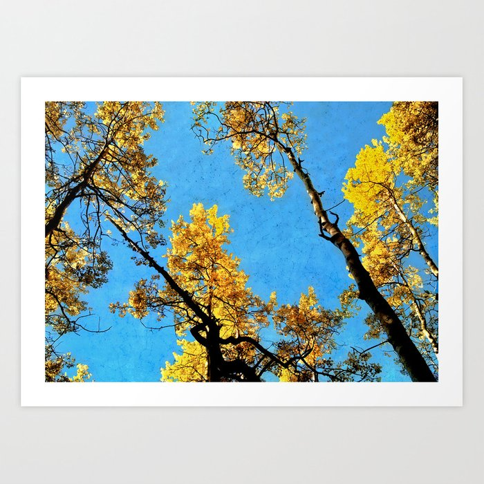 Mellow yellow art print by awakeninglight society6 mellow yellow art print mightylinksfo