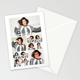 PARRILLA #2 Stationery Cards