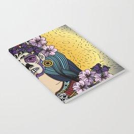 Maya Notebook