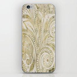 Averruncus iPhone Skin