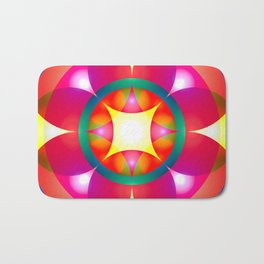 Atoms 14 Bath Mat