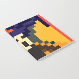 pixescream Notebook