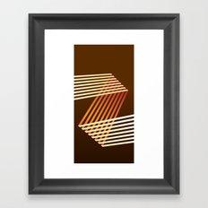 Jazz Festival 2009 (1 of 3) Framed Art Print