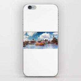 London iPhone Skin