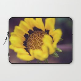 Summer in a sunflower - Floral Photography #Society6 Laptop Sleeve