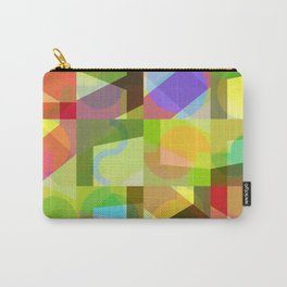 Colorful Truth. Shuffle 1 Carry-All Pouch