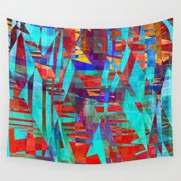 kicker Wall Tapestry