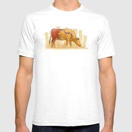 Ode to Heffer T-shirt