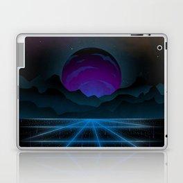 Outrun-2 Laptop & iPad Skin