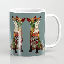 fox love Coffee Mug