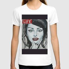Sophia Life T-shirt