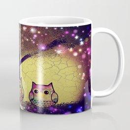 owl-212 Coffee Mug