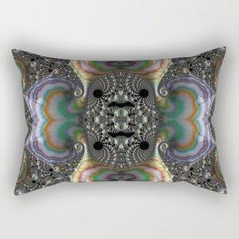 Connections 2 Rectangular Pillow
