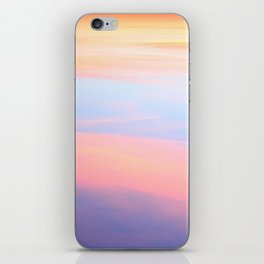 My Candyfloss Sky iPhone Skin