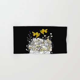 Get Lost With You Hand & Bath Towel