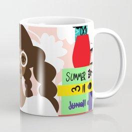 Zodiac Cancer Sign Coffee Mug