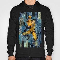 Wolverine Japan Forest Hoody