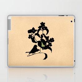 Idaho - State Papercut Print Laptop & iPad Skin
