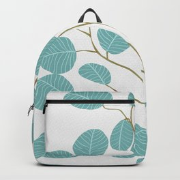 Eucalyptus No. 1 Backpack