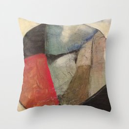 may you be peace. Throw Pillow