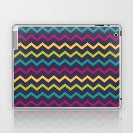 Chevron Bold Laptop & iPad Skin