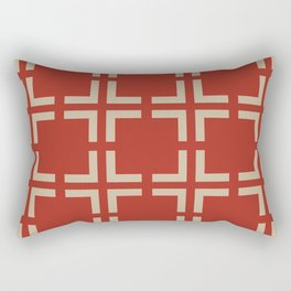 elTon Rectangular Pillow