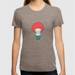 Much Fish in the Sea T-shirt