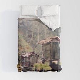 Cabazos Duvet Cover