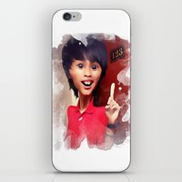 humor iPhone & iPod Skins featuring humor by thinKING