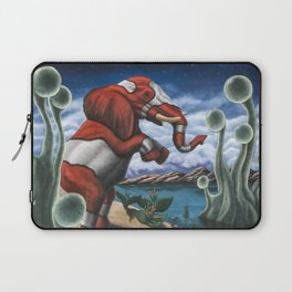 Loxodonta Percula Laptop Sleeve