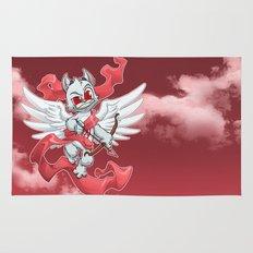 Cupid Evil Rug
