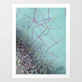 Un-titled Art Print