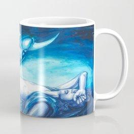 Tana & Edymion Coffee Mug