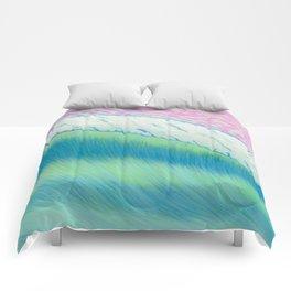 MOONMAN X BIGWAVE 2.2 Comforters