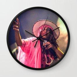 M.I.A - I Wall Clock