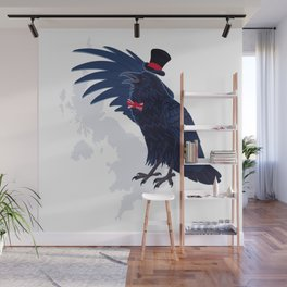 Welcome to United Kingdom Wall Mural