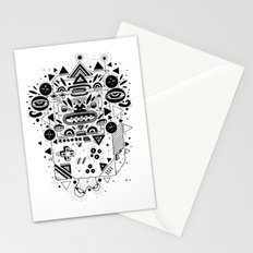 Costok 1 Stationery Cards