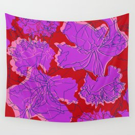 summers grace #4 Wall Tapestry