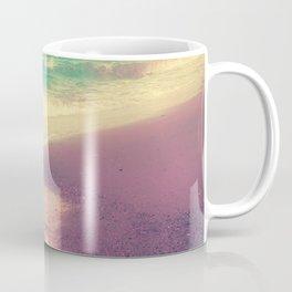 Beach Waves II - Keep Calm and Dream On Coffee Mug