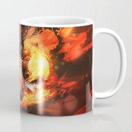 Portgas D. Ace Coffee Mug