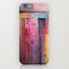 The Nile Slim Case iPhone 6s